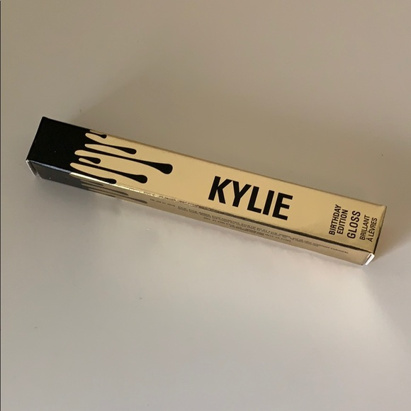 Kylie Cosmetics Other - Kylie cosmetics poppin gloss